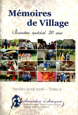 Mémoires de Village