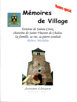 Mémoires de Village - Tome 6