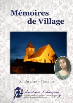 Mémoires de Village - Tome 10