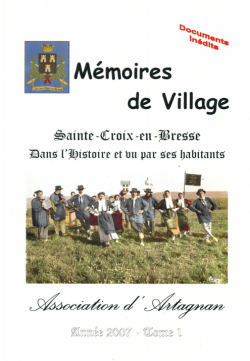Mémoires de Village - Tome 1