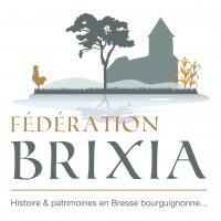 Federation Brixia logo carre web